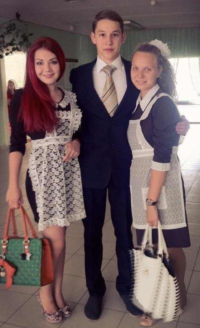 Владислав Долматов, 1 августа , Тольятти, id138498875