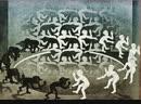 Maurits Cornelis Escher - Мауриц Корнелис Эшер (1898-1972)