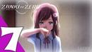 Zanki Zero Last Beginning Walkthrough Gameplay Part 7 Stage 5 No Commentary PC