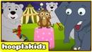The Animal Fair Nursery Rhymes For Children by Hooplakidz
