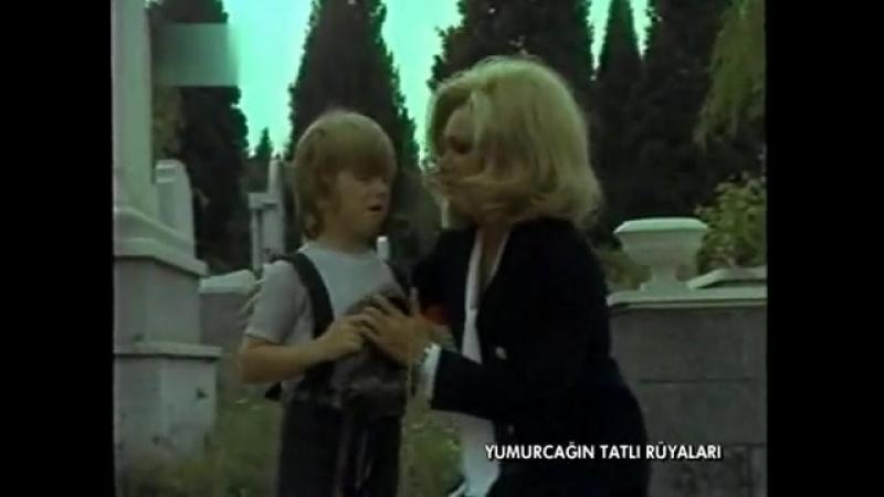 Yumurcağın Tatlı Rüyaları Filmi İlker İnanoğlu Ediz Hun Filiz Akın 3.Kısım