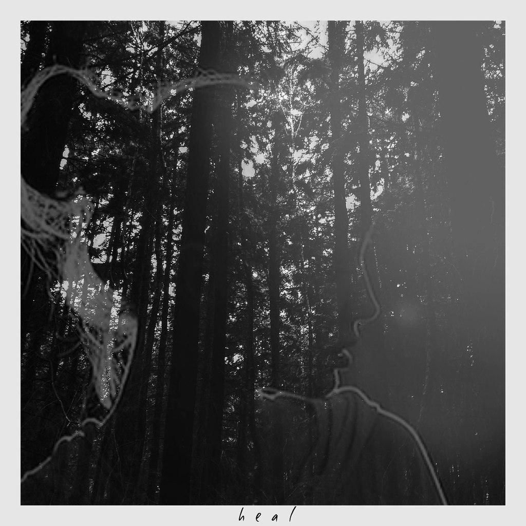 Elephantis - Heal [single] (2015)