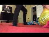 Mylar Balloons SitRidePop