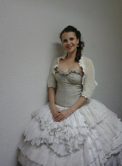 Marina Zyatkova, 1 мая , Москва, id23670192