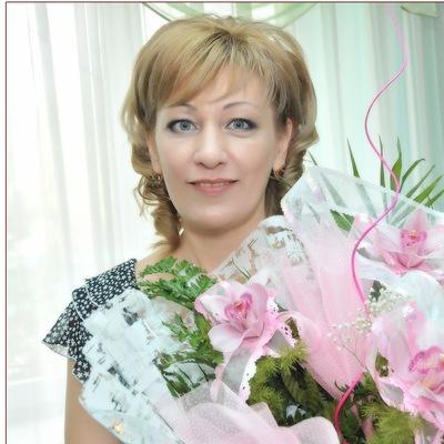 Елена Будовских, 5 июля 1971, Стерлитамак, id205666185