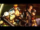 Contra 4 (DS) Playthrough - NintendoComplete