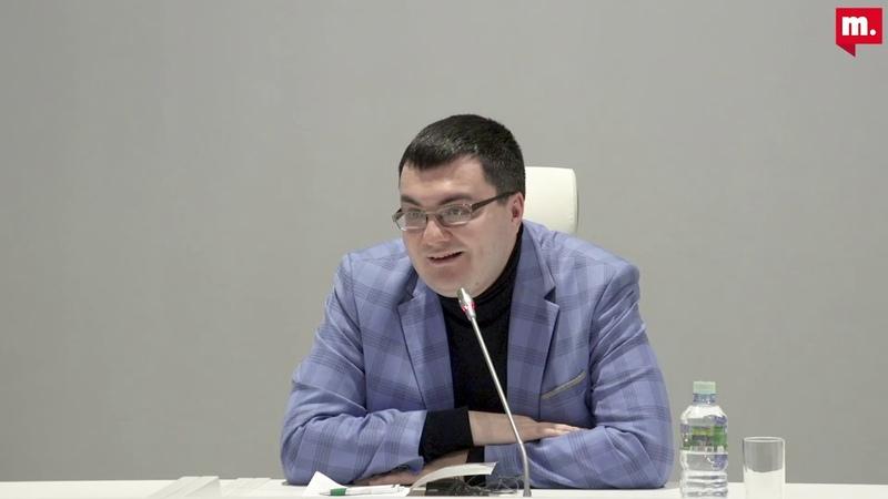 Марат Сафаров об истории Московской Соборной мечети и возрождении Ислама в России