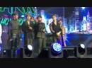 [VK][190119] MONSTA X fancam Ending Stage @ Music Bank in Hong Kong
