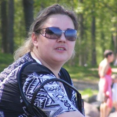 Яна Васильева, 23 июня , Санкт-Петербург, id4770937