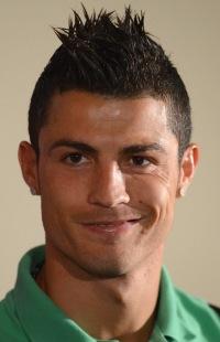 Cristiano Ronaldo, 5 февраля , Новосибирск, id180634123