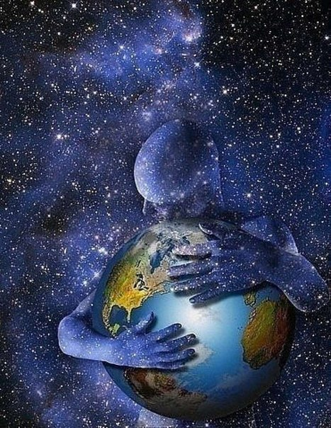 Вокруг сон и весь мир в нем