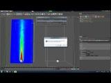 Cinema 4d tutorial turbulenceFD for beginners part 6