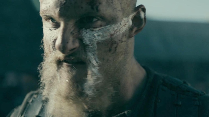 Vikings Ivar and Bjorn Head Into 'Darkness' With Action Packed Season 5B Trailer