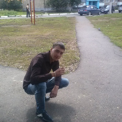 Александр Ледяйкин, 23 февраля , Саранск, id198622557