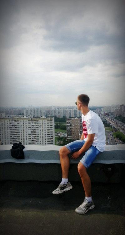 Антон Брусницын, 23 сентября , Москва, id22926392