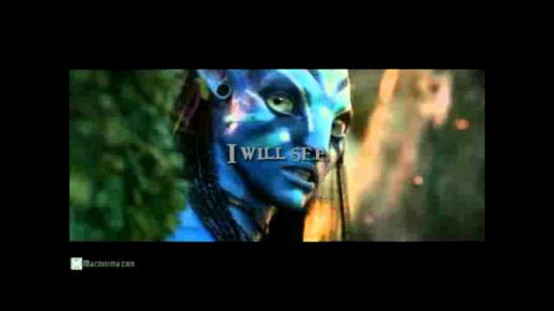 Bryan Hawn - Beauty from Ashes (Avatar Soundtrack)