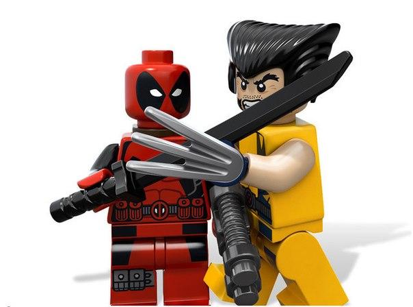 купить фигурку лего бэтмена