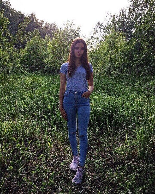 Даша Каганская | Калуга