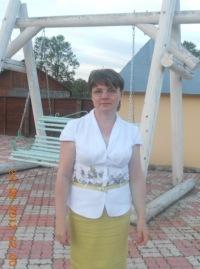 Светлана Гусева, 20 февраля , Тейково, id120381499