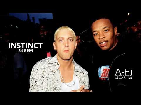 [Free] Instinct - Eminem x Dr. Dre Type Beat