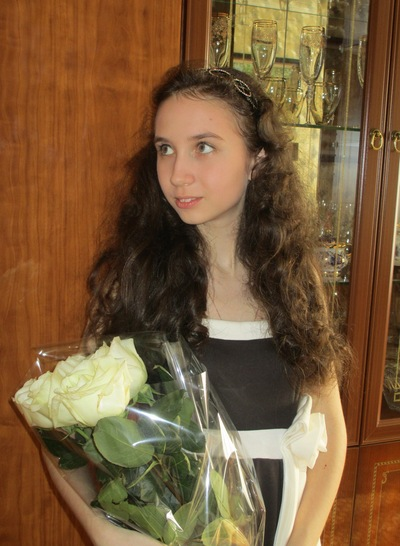 Лена Котенко, 11 мая 1998, Воскресенск, id215511505