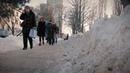 Ледовое шоу с препятствиями: как в Белгороде убирают снег