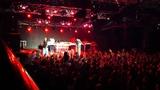 Method Man &amp Redman in Moscow 28.11.2010 Milk Club