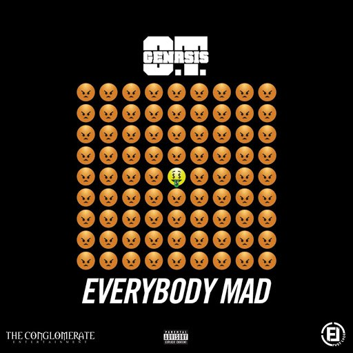 O.T. Genasis альбом Everybody Mad