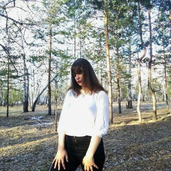 Марьяна Тушенцова, Москва - фото №9