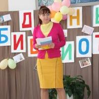 Аватар Елены Колякиной