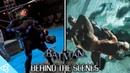 За Кадром игры: Batman: Arkham Origins (16.02.2019)