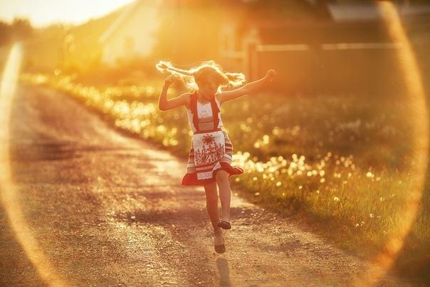"""Чтобы стать счастливым, нужно всего лишь научиться медленному """"Да"""" и быстрому """"Нет"""""""