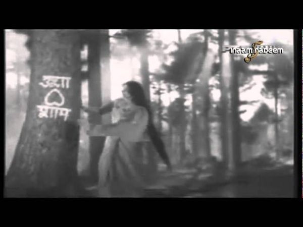 Noor Jehan Kabhi Tum Bhi Hum Se Thay Aashna Ghoonghat 1965