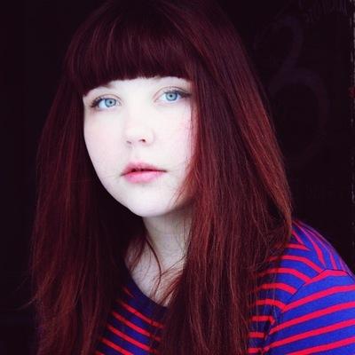 Анна Задорожная, 21 сентября 1992, Санкт-Петербург, id198688848