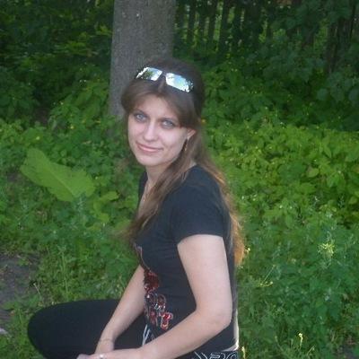 Анастасия Бренич, 27 мая 1988, Москва, id114054794
