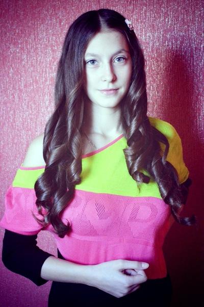 Настёна Шовгенова, 3 декабря , Урюпинск, id98567033