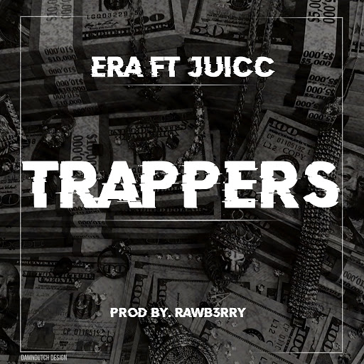 Era альбом Trappers (feat. Juicc)