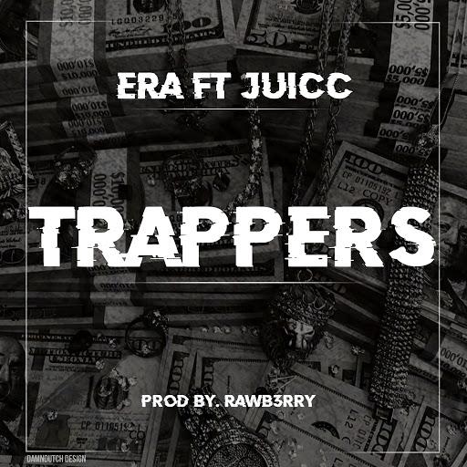 Era альбом Trappers (feat. Juicc)