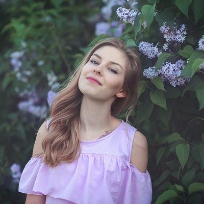Наташа Прохоровская