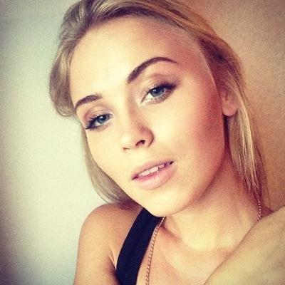 Анна Сморковкина, 22 октября 1994, Киев, id173721900
