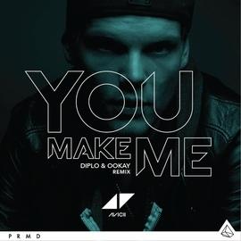 Avicii альбом You Make Me