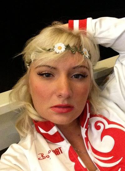 Лена Константинова, 20 июня 1982, Москва, id28564654