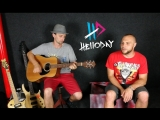 Helloday - Perfect (Simple Plan cover)