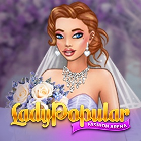 Lady Popular Fashion Arena