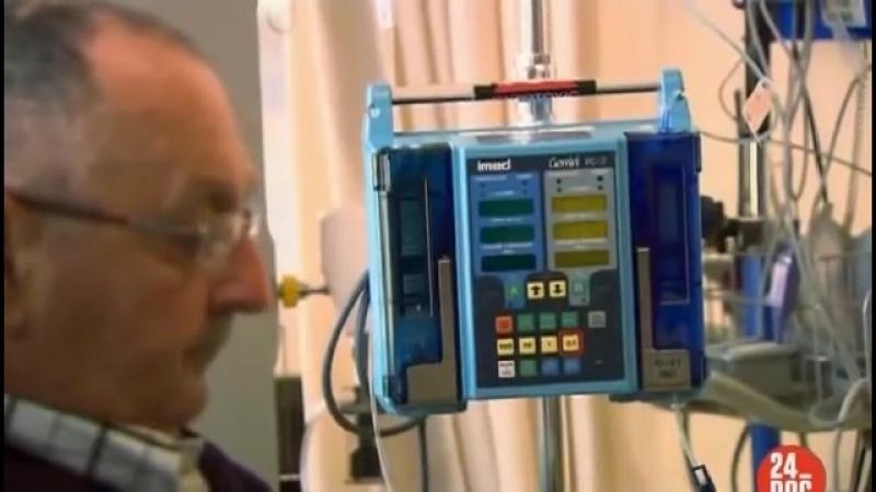 Рак ( 2009 ) документальный фильм Канада - 2 серия.avi