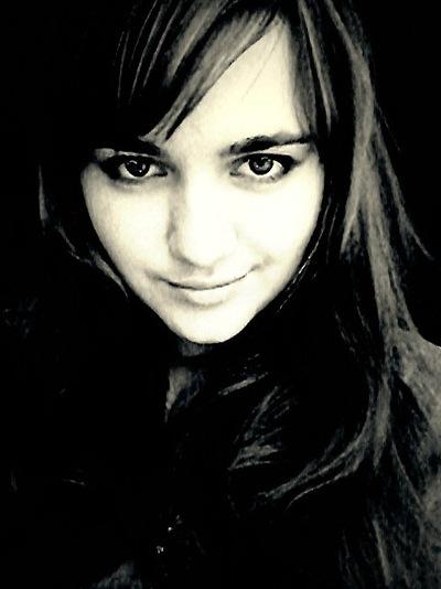 Антонина Геращенко, 11 января , Санкт-Петербург, id29827763