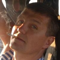 Анкета Алексей Черкасов