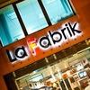 La Fabrik | Ля Фабрик | Ресторан