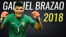 Gabriel Brazão • 2018 • Cruzeiro • Magic Saves Compilation • HD
