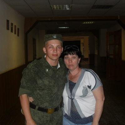 Светлана Моисеева, 17 сентября , Клин, id214745010